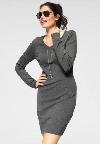 Платье трикотажное (Набор 2 tlg.)