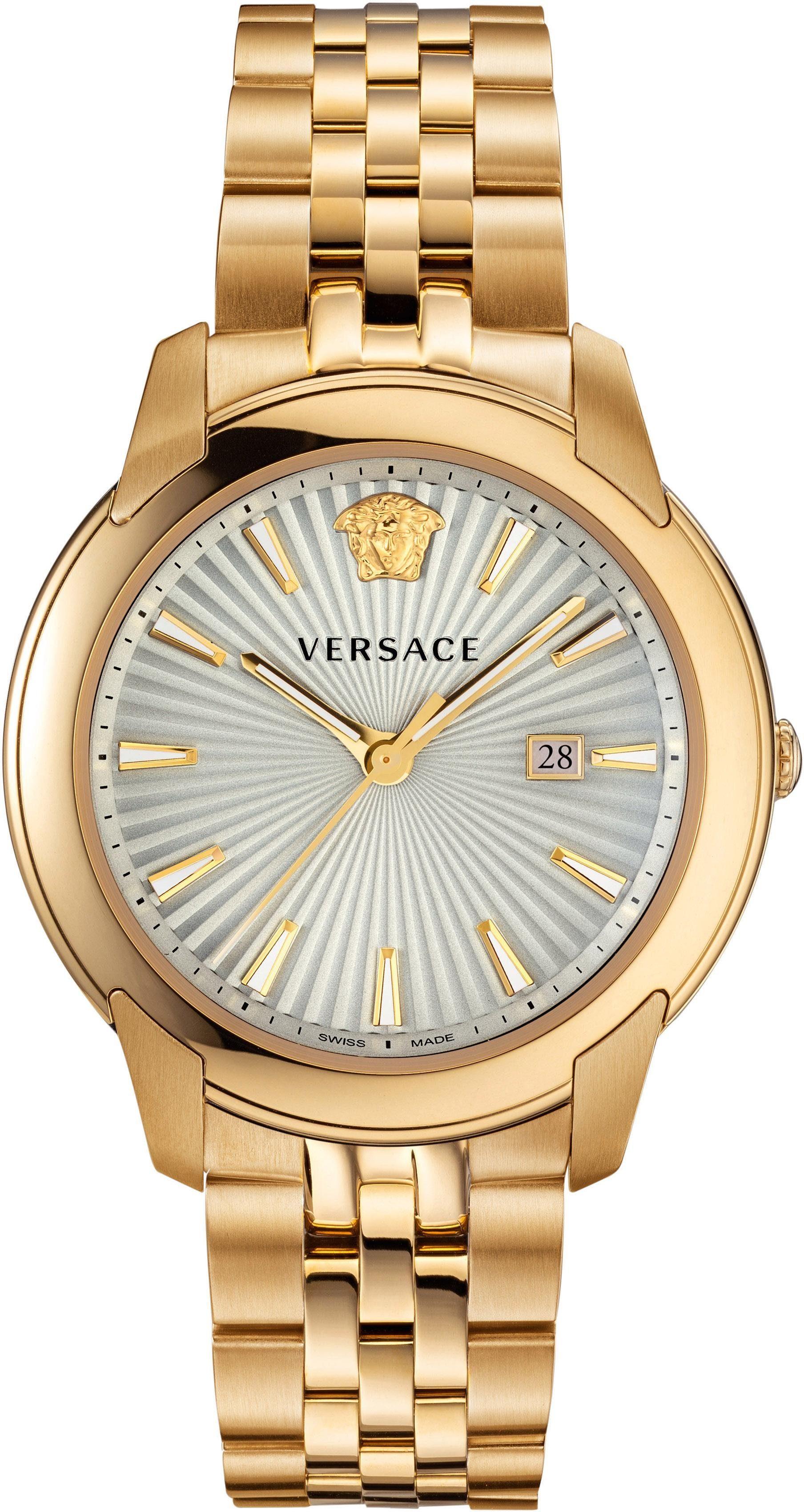 versace schweizer uhr v-urban velq00619