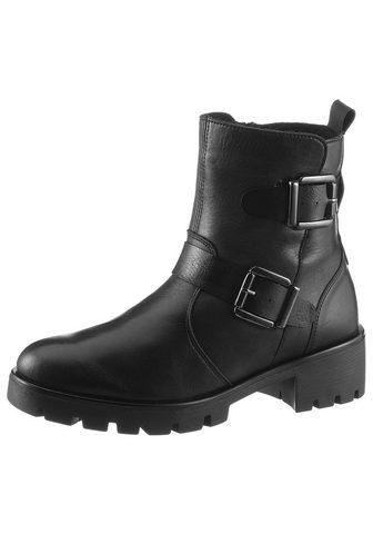 REMONTE Baikerių stiliaus batai