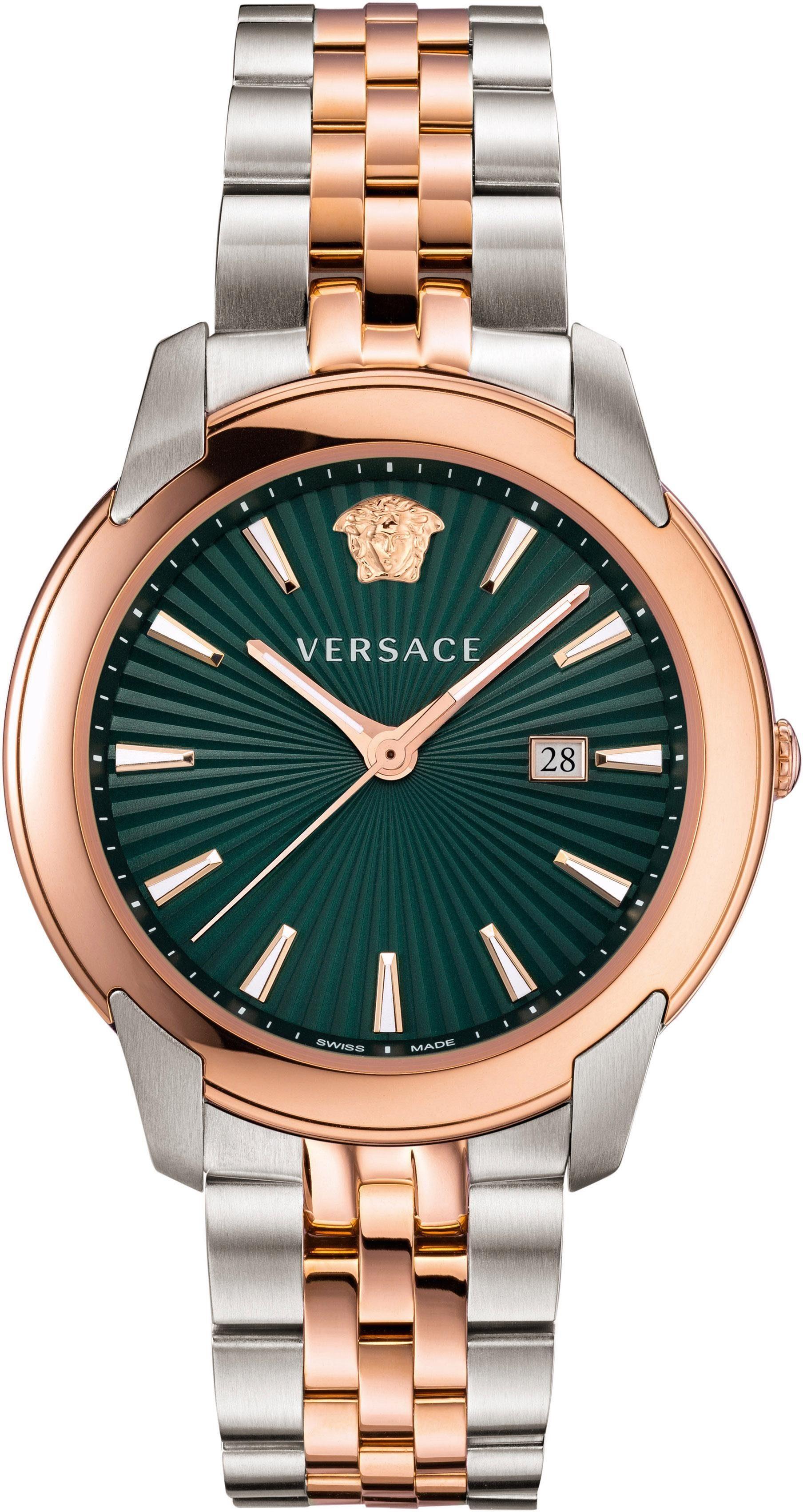 Versace Schweizer Uhr »V-URBAN, VELQ00619«