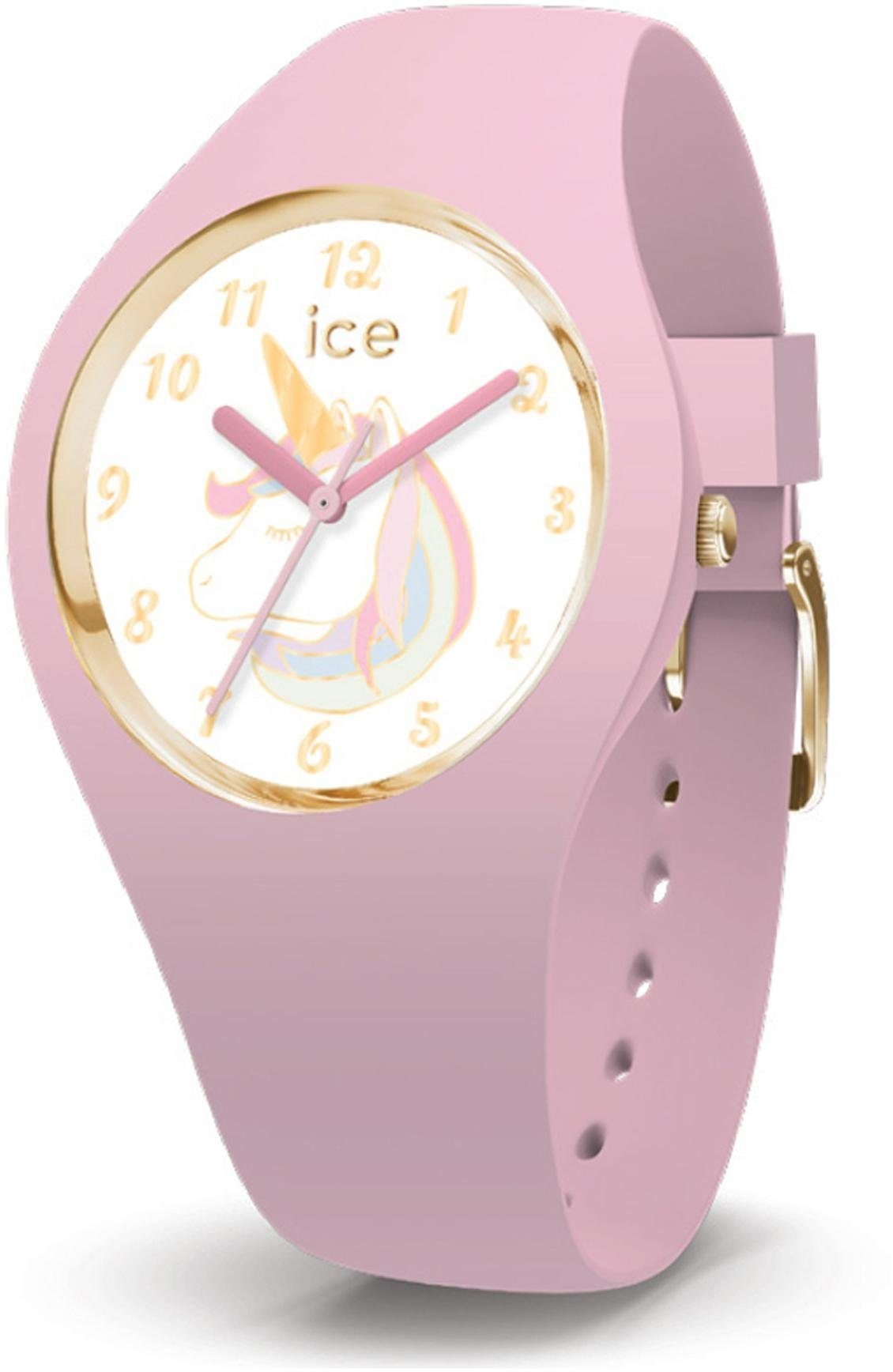 ice-watch Quarzuhr »ICE fantasia - Pink - Small - 3H, 16722«