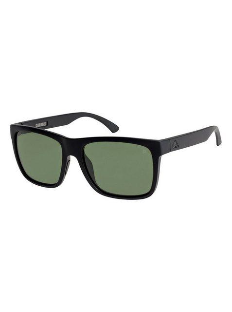 Quiksilver Sonnenbrille »Charger Premium« | Accessoires > Sonnenbrillen | Quiksilver