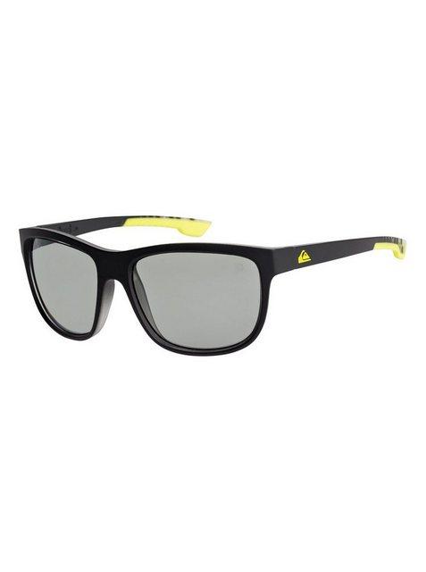 Quiksilver Sonnenbrille »Crusader« | Accessoires > Sonnenbrillen | Quiksilver
