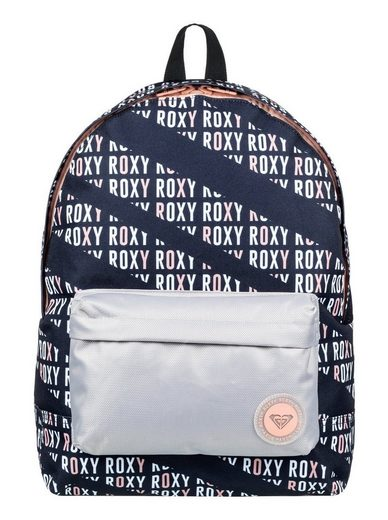 Roxy »sugar Silver 16l« Baby Tagesrucksack FFxqg84r