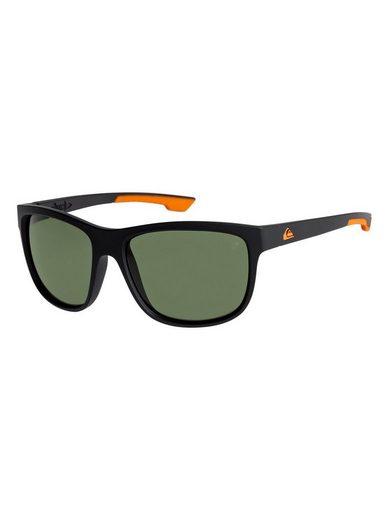 Quiksilver Sonnenbrille »Crusader Polarized Floatable«