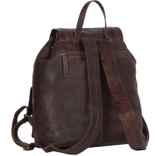 Cm Pull Leder Chesterfield Up Wax Brand 40 Rucksack Joey The aqSw4UZ
