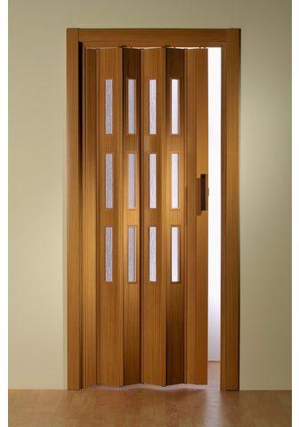 Sulankstomos durys aukštis nach Maß bu...