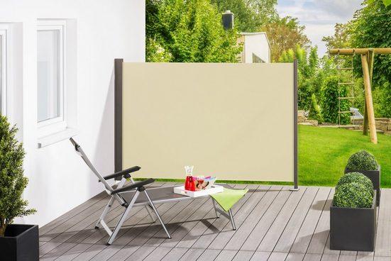 HECHT Wind- und Sichtschutz »SLIM«, BxH: 300x180 cm, versch. Farben