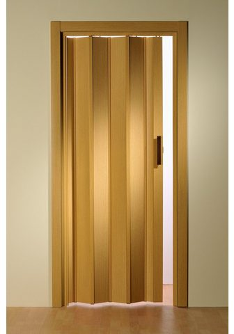 Sulankstomos durys aukštis nach Maß Ei...