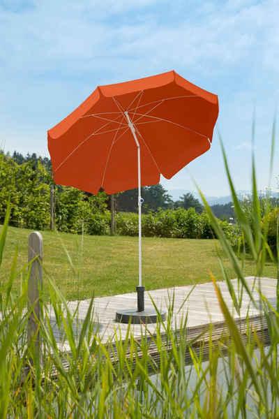 SCHNEIDER SCHIRME Sonnenschirm Ibiza O 200 Cm Ca 150 G