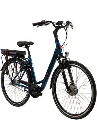 DEVRON Elektrinis dviratis City »28124« 28 Zo...