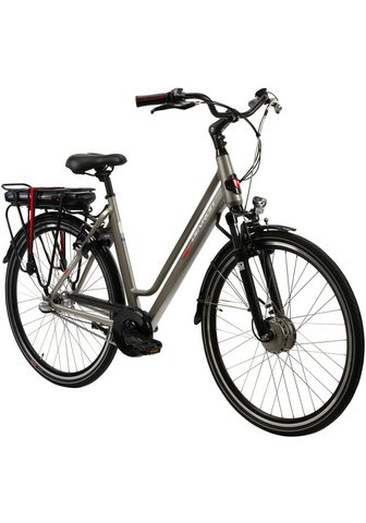 DEVRON Elektrinis dviratis City »28122« 28 Zo...