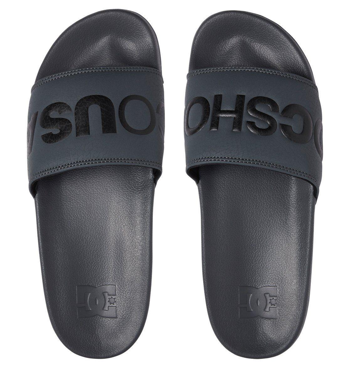 »dc Dc Dc Slide« Sandale Shoes Shoes qCwSCT