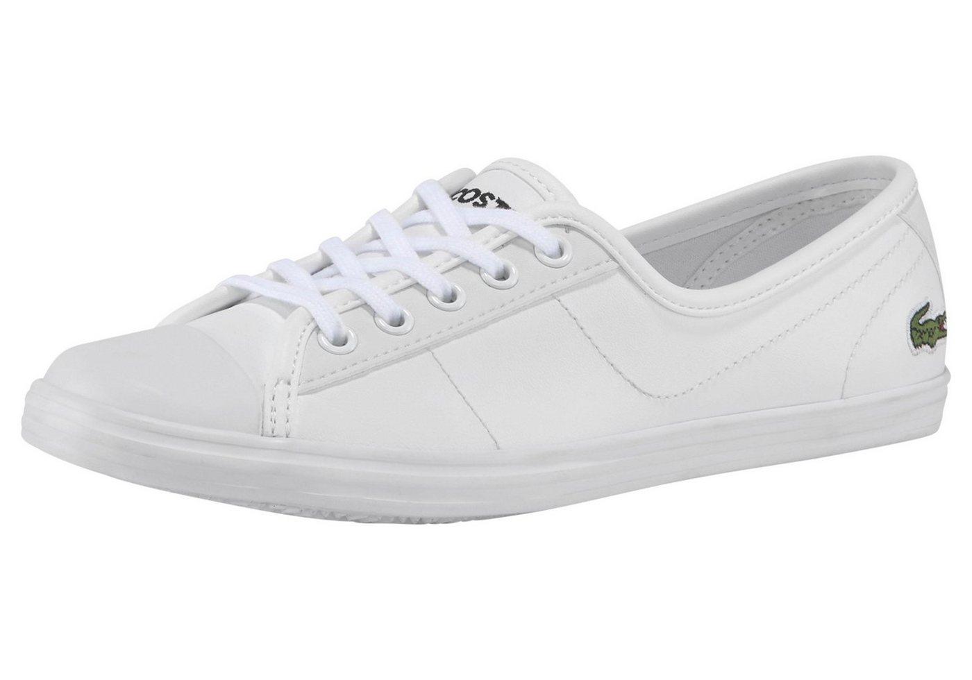 Lacoste »ZIANE BL 1 CFA« Sneaker Ballerinas
