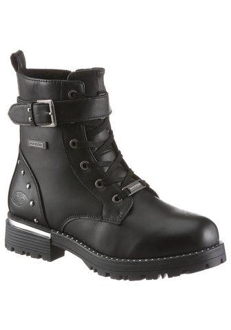 DOCKERS BY GERLI Suvarstomi ilgaauliai batai