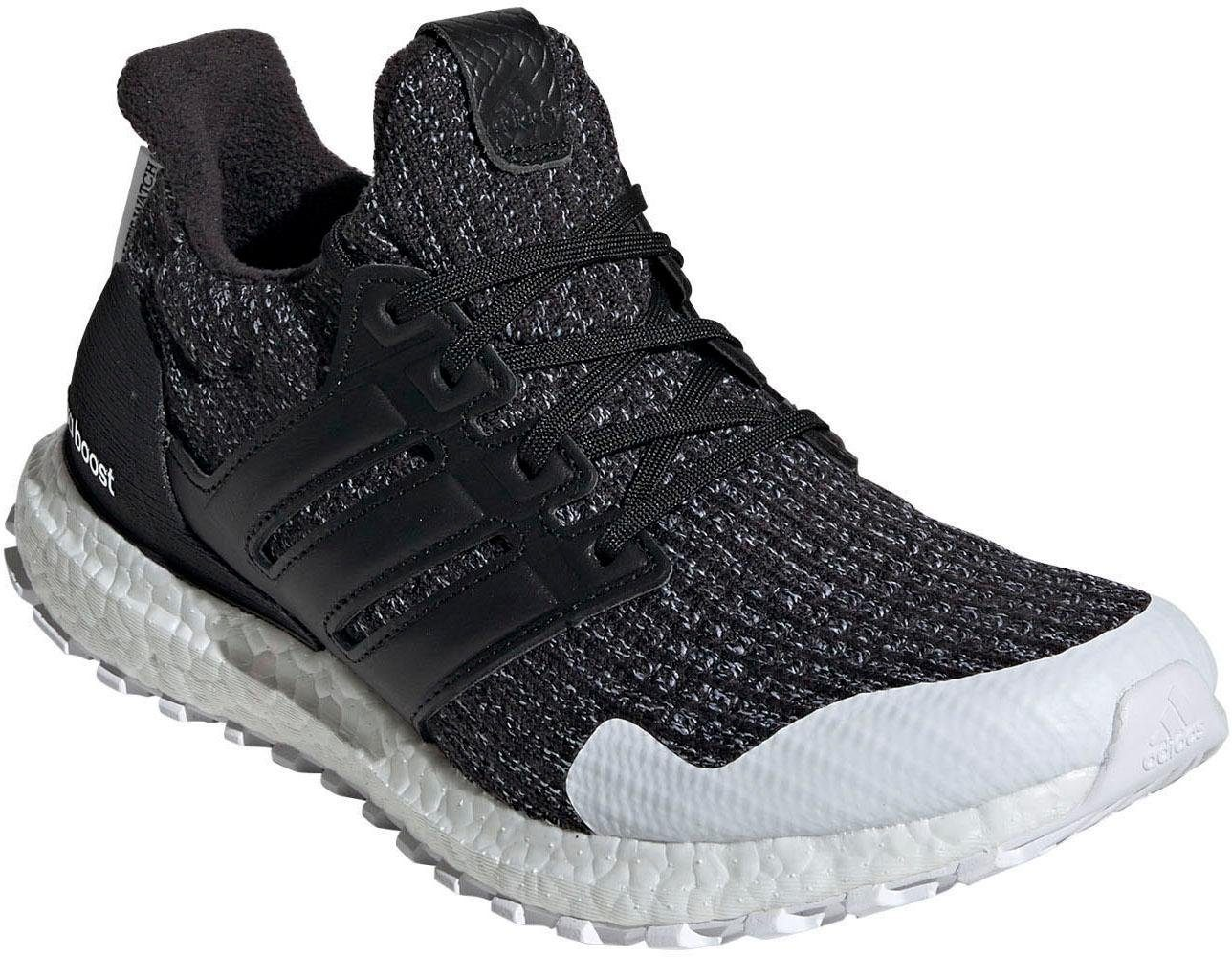 adidas Performance »Ultra Boost x Game of Thrones Night's Watch« Sneaker