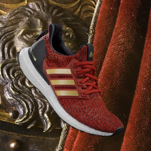 »ultra Boost Performance Lannister« Adidas Thrones Of Game Sneaker Tq14x4p