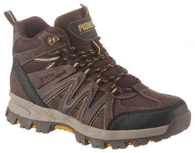 Rieker Herren 35302 Klassische Stiefel: : Schuhe