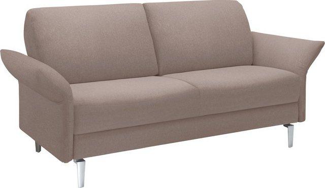 Sofas - ADA premium 3 Sitzer »Mirabelle«, inklusive Armlehnenverstellung  - Onlineshop OTTO