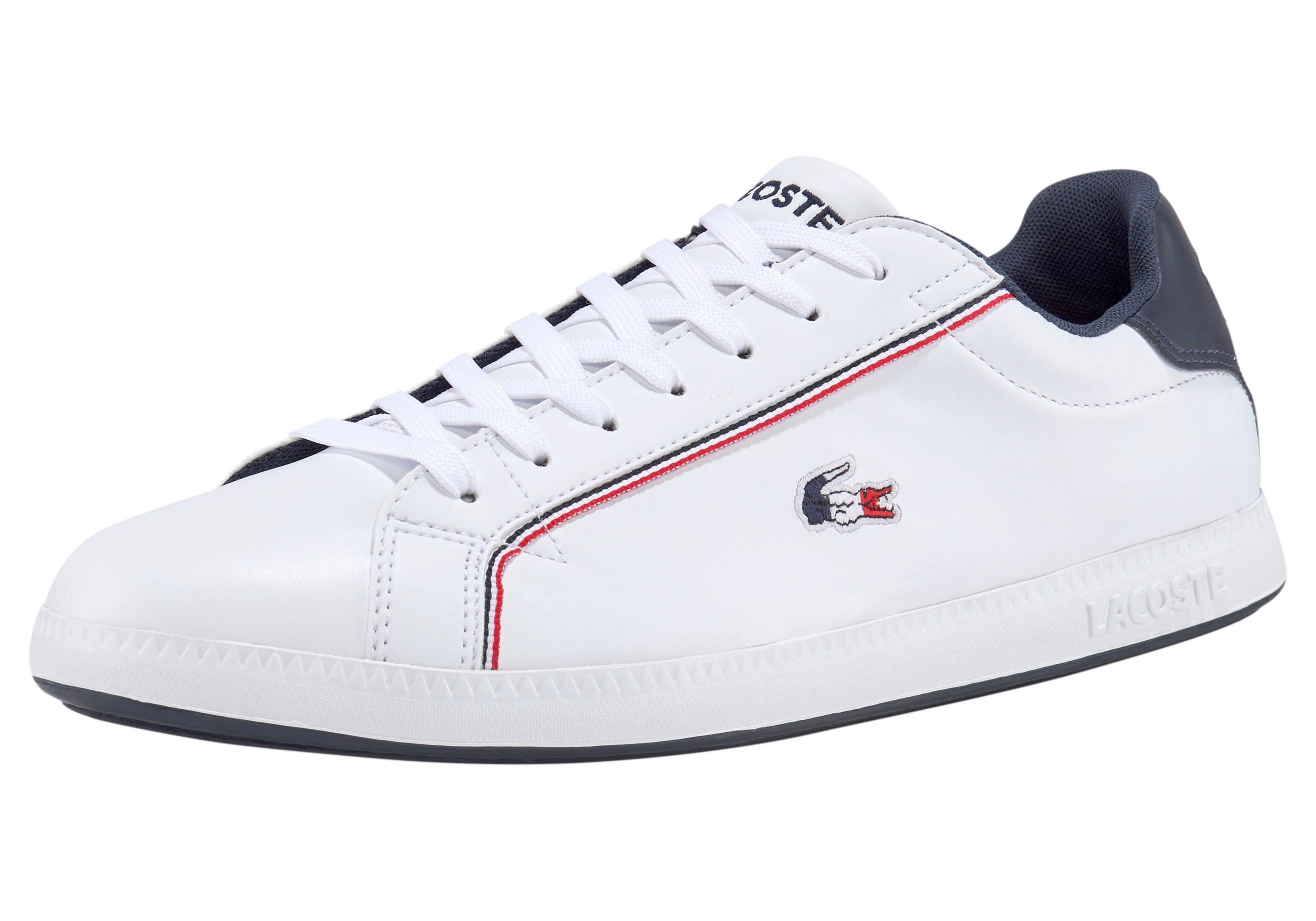 3 Sneaker »graduate 119 Lacoste Sma« KaufenOtto Online BdhsCtQxr