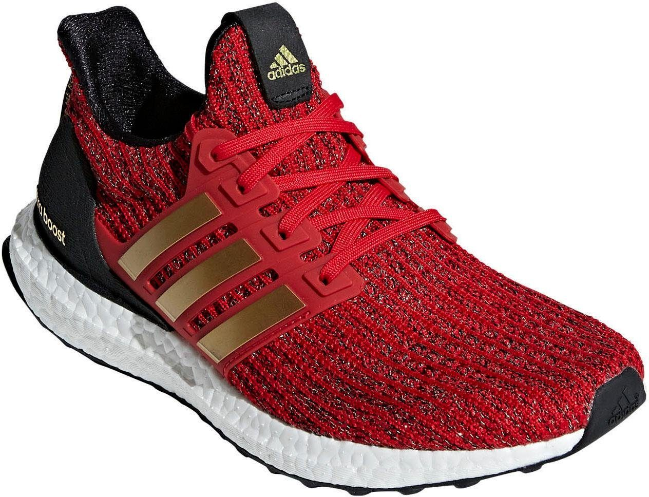 adidas Performance »Ultra Boost Game of Thrones Lannister« Sneaker