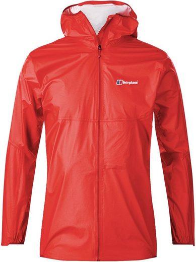 Berghaus Outdoorjacke »Hyper 100 Shell Jacket Men«
