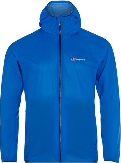 Berghaus Outdoorjacke »Hyper 140 Shell Jacket Men«