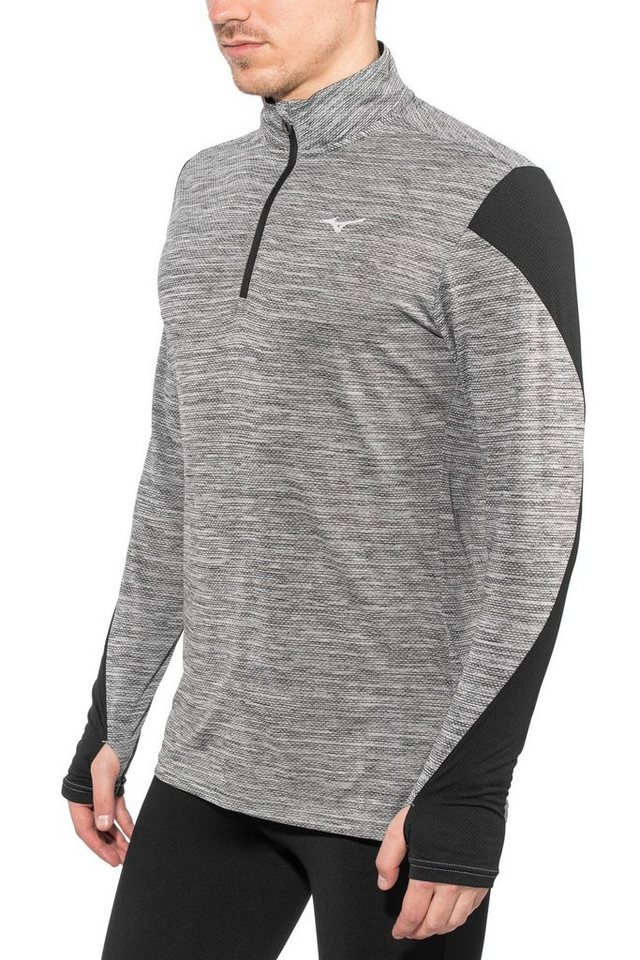 detailed pictures 80d07 d3c02 mizuno-sweatshirt-alpha-half-zip-long-sleeve-men-grau.jpg  formatz