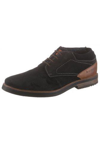 BUGATTI Suvarstomi batai »Vando«