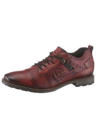 BUGATTI Suvarstomi batai »Marte«