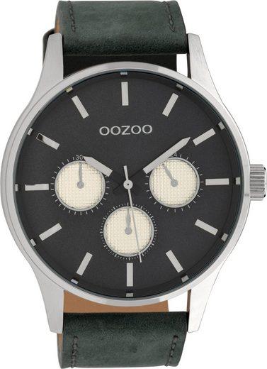 OOZOO Quarzuhr »C10048«
