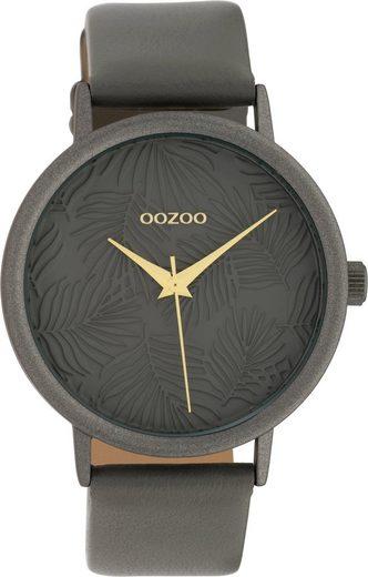 OOZOO Quarzuhr »C10084«