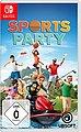 Sports Party Nintendo Switch, Software Pyramide, Bild 1