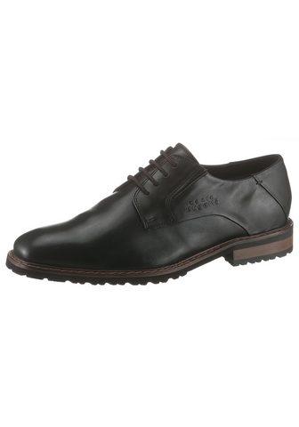 Ботинки со шнуровкой »Monaldo Ex...