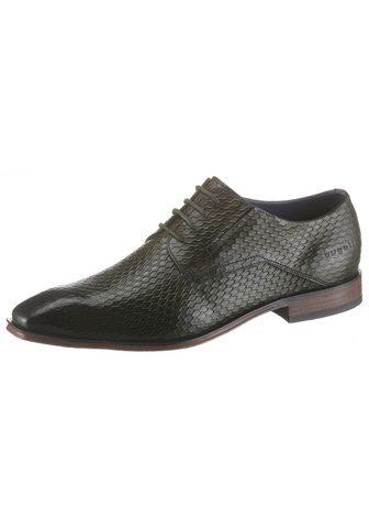 BUGATTI Suvarstomi batai »Aurelio«