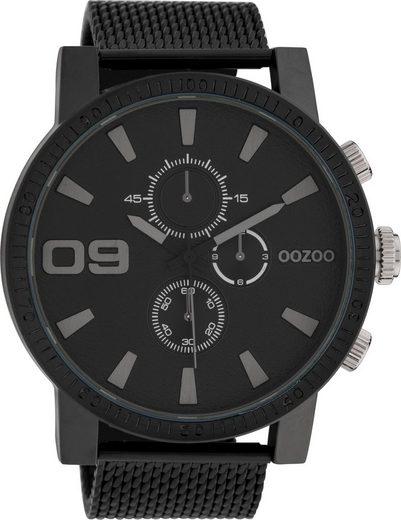 OOZOO Quarzuhr »C10053«