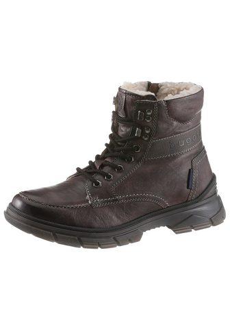 BUGATTI Suvarstomi ilgaauliai batai »Zeus«