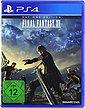 Day One Edition Final Fantasy XV PlayStation 4, Software Pyramide, Bild 1