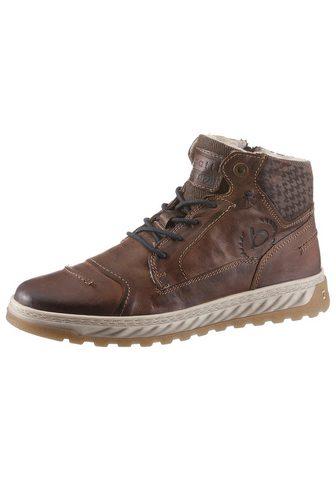 BUGATTI Suvarstomi batai »Exeter«