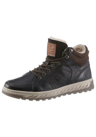 BUGATTI Ботинки со шнуровкой »Exeter&laq...