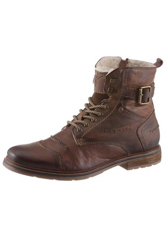Сапоги со шнуровкой »Vandall II&...