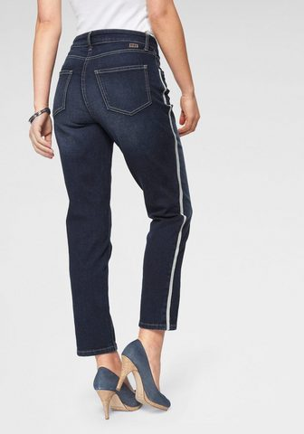 MAC Узкие джинсы »Melanie-Glitter-Ga...