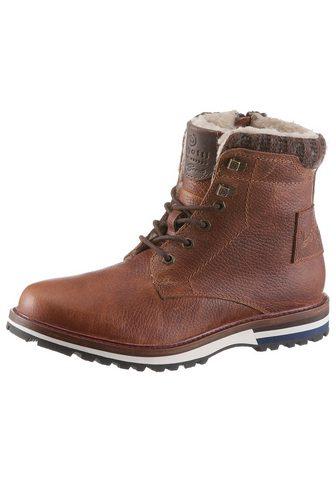 BUGATTI Suvarstomi ilgaauliai batai »Meriton«