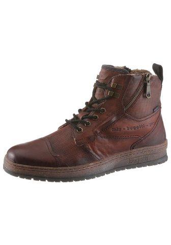 BUGATTI Suvarstomi batai »Revel«