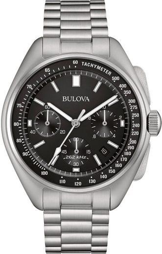 Bulova Chronograph »Lunar Pilot, 96B258«