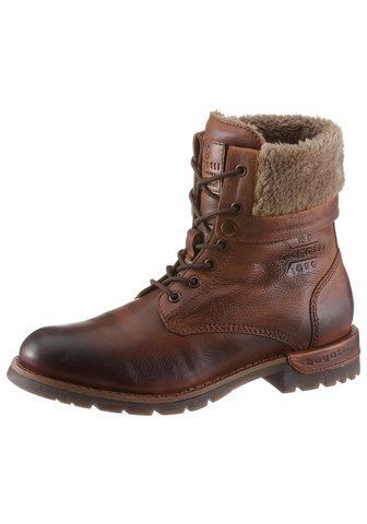 BUGATTI Suvarstomi ilgaauliai batai »Sentra«