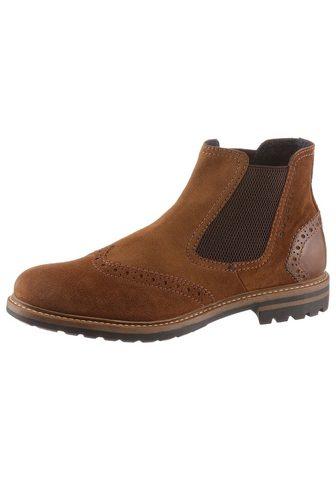 Ботинки »Silvestro«