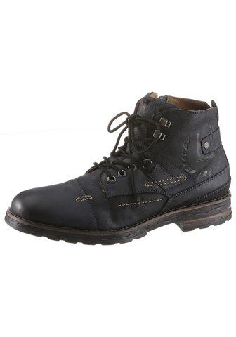 Ботинки со шнуровкой »Steve&laqu...