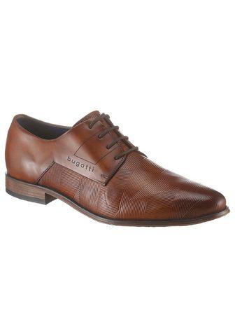 BUGATTI Ботинки со шнуровкой »Lucas&laqu...