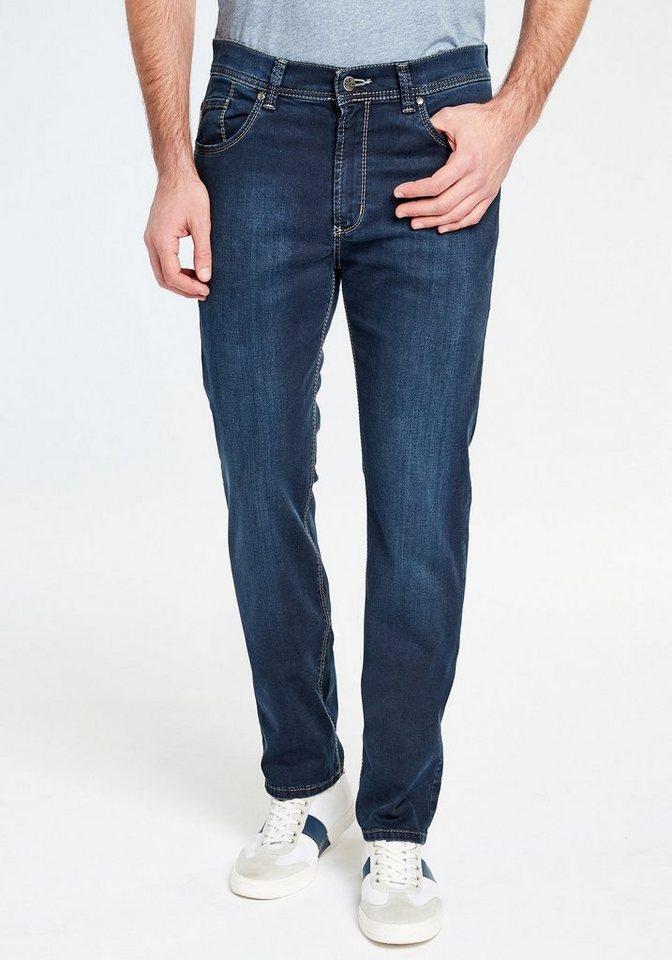 Genieße am niedrigsten Preis Original kaufen 2019 echt Pionier Jeans & Casuals Hose Denim Herren »THOMAS Regular Fit« online  kaufen   OTTO